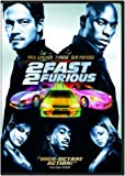 2 Fast 2 Furious (2003) (Movie)