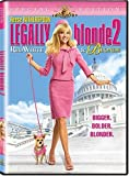 Legally Blonde 2: Red, White & Blonde (2003) (Movie)