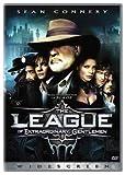 The League of Extraordinary Gentlemen (2003) (Movie)