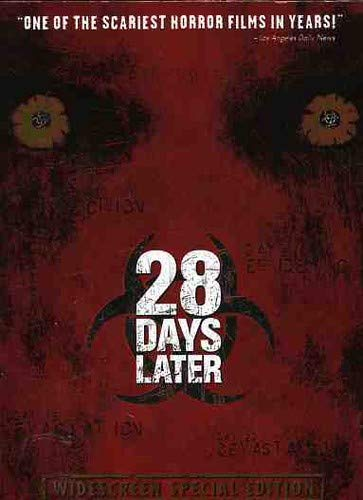 28 Days Later part of 28 Days Later
