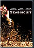 Seabiscuit (2003) (Movie)