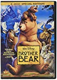 Brother Bear (2003 - 2006) (Movie Series)