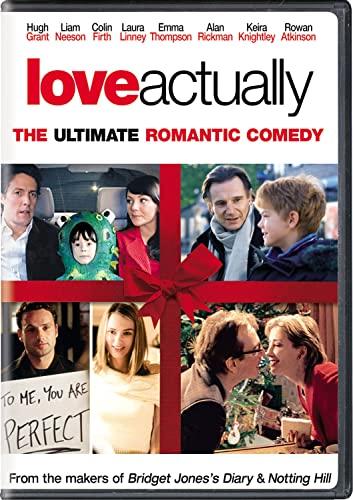 Love Actually  DVD