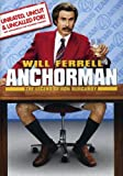Anchorman: The Legend of Ron Burgundy (2004) (Movie)