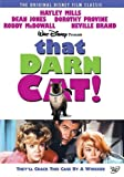 That Darn Cat! (1965) (Movie)