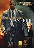 Man on Fire (2004) (Movie)