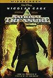 National Treasure (2004) (Movie)