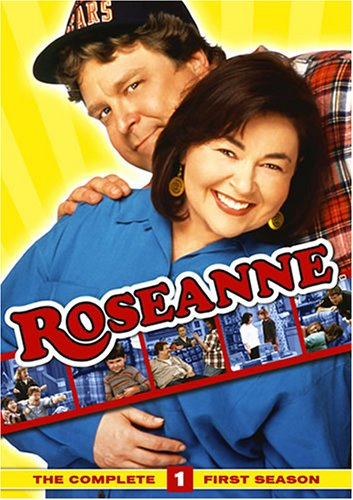 One for the Road part of Roseanne Season 2