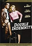 Double Indemnity (Special Edition)