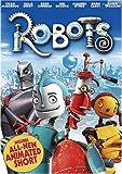 Robots (2005) (Movie)