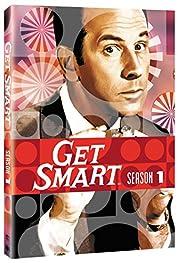 Get Smart: The Original TV Series - Season 1…