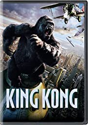 King Kong (Widescreen Edition) av Peter…