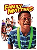 Family Matters (1989 - 1998) (Television Series)