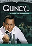 Quincy, M.E.: Snake Eyes: Part 2 / Season: 2 / Episode: 2 (00020002) (1977) (Television Episode)