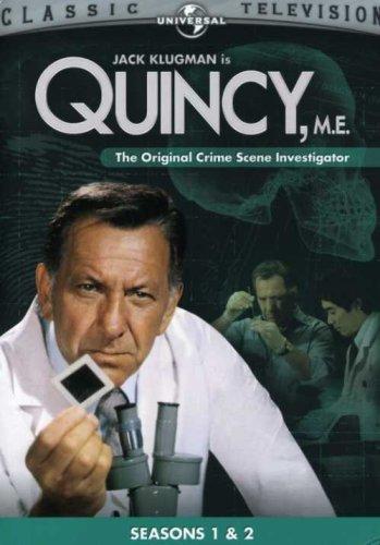 Snake Eyes: Part 2 part of Quincy, M.E. Season 2