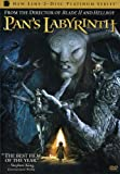 Pan's Labyrinth (New Line 2-Disc Platinum Series)