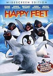 Happy Feet (Widescreen Edition) de Carlos…