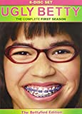 Ugly Betty: Crush'd / Season: 3 / Episode: 7 (2008) (Television Episode)