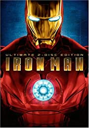 Iron Man (Ultimate 2 Disc Edition) av Robert…
