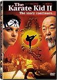 The Karate Kid, Part II (1986) (Movie)