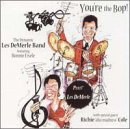 Album You're The Bop: A Jazz Portrait of Cole Porter by Les DeMerle