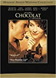 Chocolat (2000) (Movie)