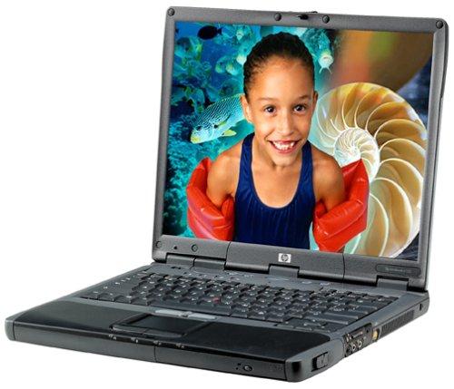 Omnibook 6100