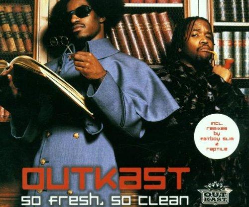 So Fresh, So Clean [US 12
