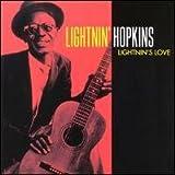 Lightnin's Love lyrics