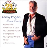 Kenny Rogers Love Songs [Capitol]