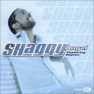 Angel [UK CD]