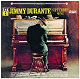 Album September Song by Jimmy Durante