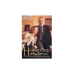 ハワーズ・エンド [DVD]