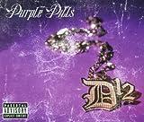 Purple Pills lyrics