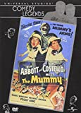 Abbott and Costello Meet the Mummy (1955) (Movie)