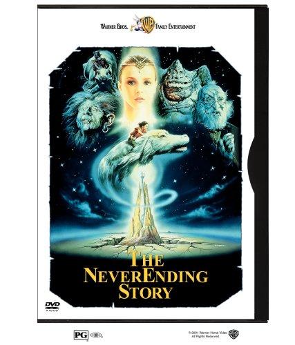 The NeverEnding Story part of The NeverEnding Story