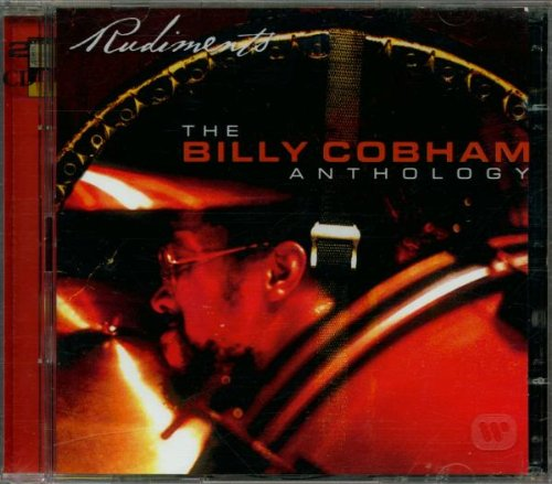 """Read """"Rudiments: The Billy Cobham Anthology"""" reviewed by Todd S. Jenkins"""