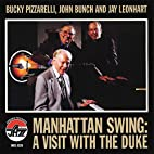 Manhattan Swing: Visit With the Duke by John…
