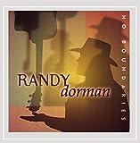 Album No Boundaries by Randy Dorman