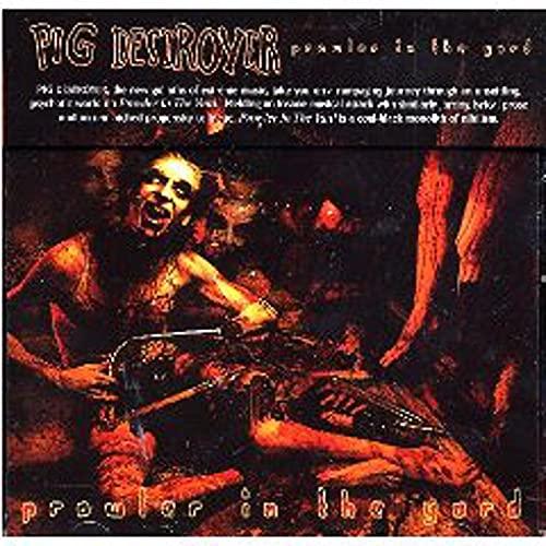 Prowler In The Yard Album