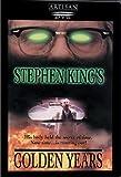 Watch Stephen King's Golden Years