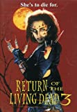 Return of the Living Dead 3 (1993) (Movie)