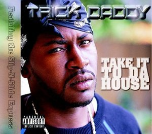 Take It to Da House [Import CD]