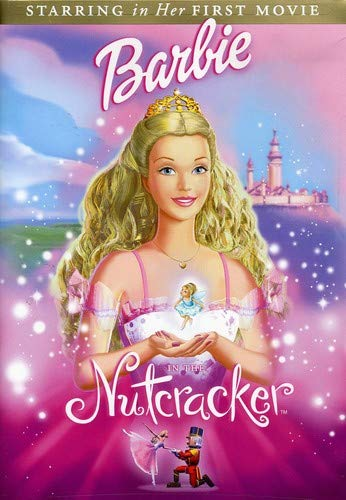 Get Barbie In The Nutcracker On Video