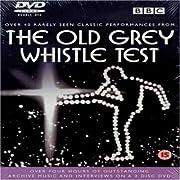 The Old Grey Whistle Test por Bob Harris
