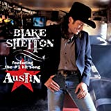 Blake Shelton Blake Shelton Album Lyrics