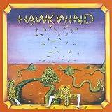 Hawkwind (1970)