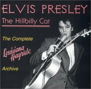 The Hillbilly Cat [Magnum]