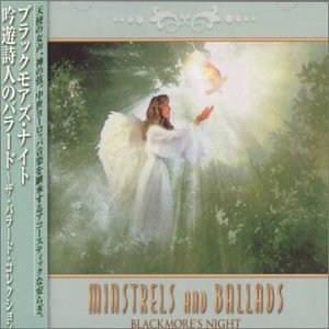 Minstrels and Ballads