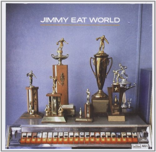 Jimmy Eat World : Jimmy Eat World